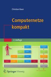Computernetze kompakt: Ausgabe 2
