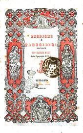Prediche e panegirici dell'abate Gio. Battista Manzi