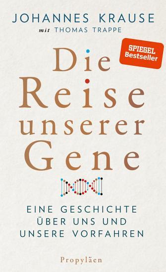 Die Reise unserer Gene PDF