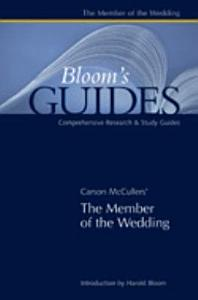 The Member of the Wedding Book