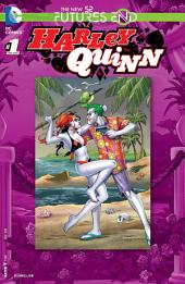 Harley Quinn: Futures End (2014-) #1