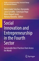 Social Innovation and Entrepreneurship in the Fourth Sector