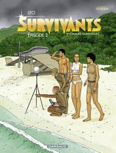 Survivants - Épisode 3
