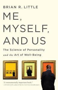 Me  Myself And Us Book
