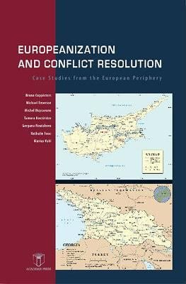 Europeanization and Conflict Resolution PDF