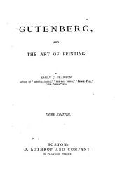 Gutenberg  and the Art of Printing PDF