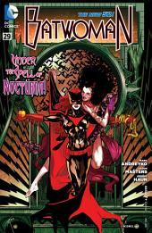Batwoman (2011-) #29