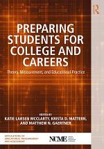 Preparing Students for College and Careers