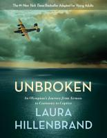 Unbroken  The Young Adult Adaptation  PDF