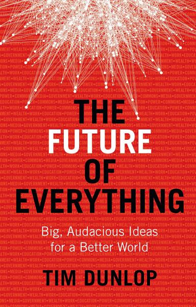 Download The Future of Everything Book