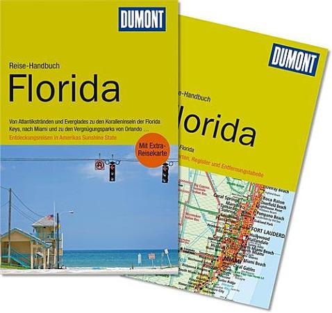 DuMont Reise Handbuch Reisef  hrer Florida PDF