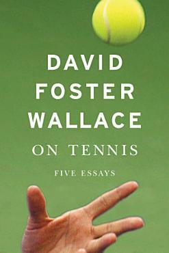 On Tennis PDF