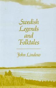 Swedish Legends and Folktales PDF
