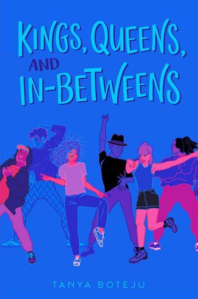 Download Kings  Queens  and In Betweens Book