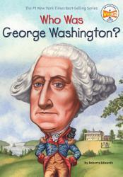 Who Was George Washington  Book PDF