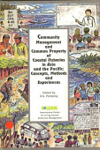 Community Management And Common Property Of Coastal Fisheries In Asia And The Pacific