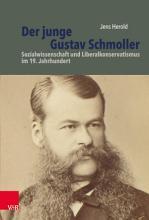 Der junge Gustav Schmoller PDF