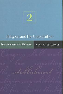 Religion and the Constitution PDF