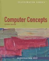 Computer Concepts Illustrated Brief   7th Edition PDF