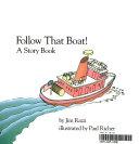 Follow that Boat