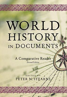 World History in Documents PDF