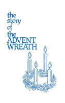 The Story Of The Advent Wreath Book PDF