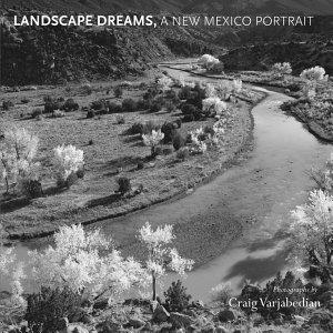 Landscape Dreams  A New Mexico Portrait PDF