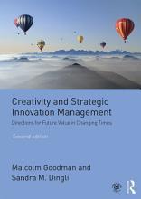 Creativity and Strategic Innovation Management PDF