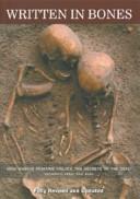 Download Written in Bones Book