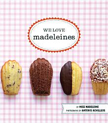 We Love Madeleines Book PDF