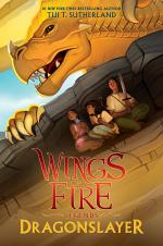 Dragonslayer (Wings of Fire: Legends)