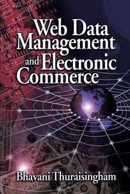 Web Data Management and Electronic Commerce PDF