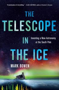 The Telescope in the Ice Book