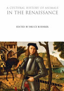 A Cultural History of Animals in the Renaissance PDF