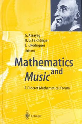 Mathematics and Music PDF