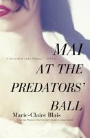Mai at the Predators  Ball PDF