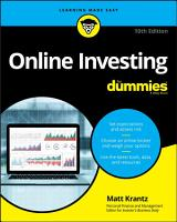 Online Investing For Dummies PDF