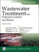 Wastewater Treatment for Pollution Control and Reuse PDF