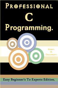 Professional C Programming   PDF