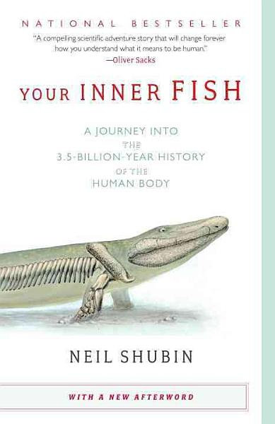 Download Your Inner Fish Book