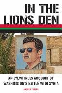 In the Lion s Den
