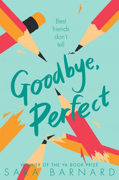 Download Goodbye  Perfect Book