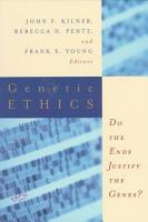 Genetic Ethics PDF