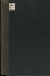 Commercial fertilizers: Volumes 118-132
