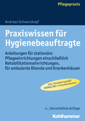 Praxiswissen f  r Hygienebeauftragte PDF