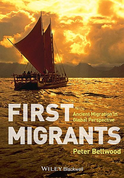 Download First Migrants Book