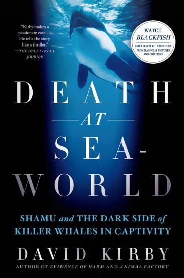 Death at SeaWorld PDF