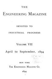 Factory and Industrial Management: Volume 7