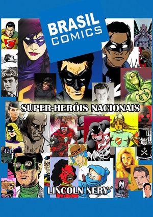 Brasil Comics PDF