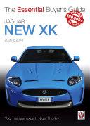 Jaguar New XK 2005-2014